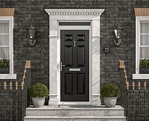 Trade Doors Bournemouth